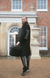 Out and about this autumn with Jodie Kidd - the model shares her favourite countryside walks