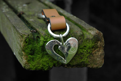 The Montgomery Keyring from Englana®