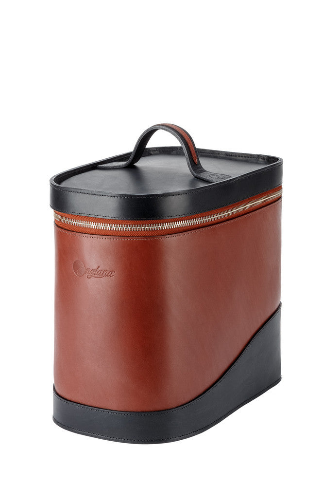 Luxury-classic-car-luggage, perfect gift for classic car enthusiast.