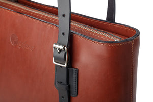 Handbag-featured-in-vogue, Designer-tote-bag, Luxury-leather-handbag. British-designer