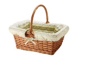 Englana | Luxury Hester English Wicker Basket