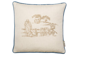 Luxury-home-furnishing, good-house-keeping-cushions, Christmas-cushions, farmhouse-style-cushions.