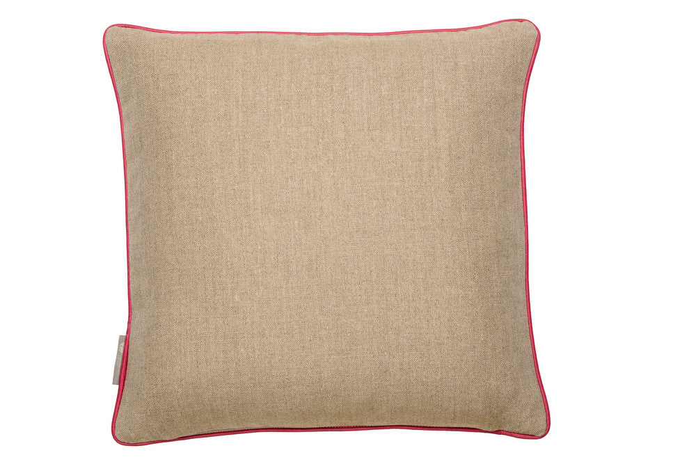 exclusive scatter cushions as seen in town and country magazine.
