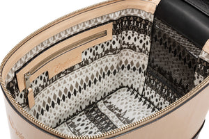 car-luggage, as-seen-in-vogue, designer-car-luggage, leather-luggage, cabin-sized-carrycase