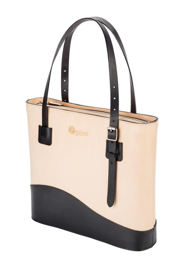 The Darcy - Goodrich Collection English Tote Bag