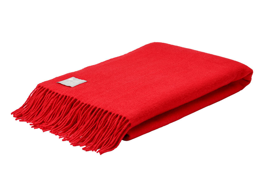 The York - Victoria Collection English Blanket