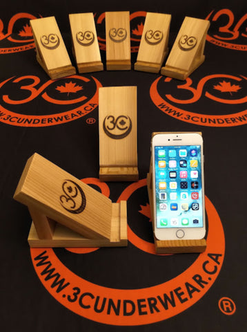 3Cell Phone Caddy
