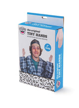 "Tiny Hands ""Little Tricks up Your Sleeves"" Toy"