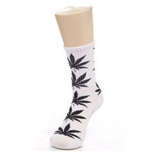 Cotton Sport Hip Hop Socks for Men Women