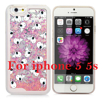 Hard Phone Case Back Cover For iPhone 6 6Plus 5S