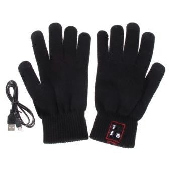 Unique Design Bluetooth Gloves