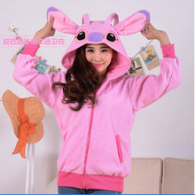 Pokemon Umbreon Costume Animals panda Hoodies Sweatshirts