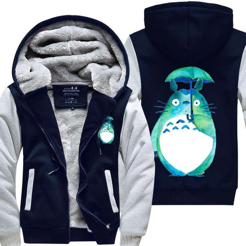 TOTORO JACKET - LIMITED EDITION