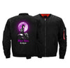 Image of BIKER BABE BOMBER JACKET - LIMITED EDITION