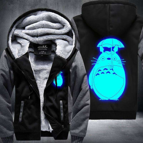 LUMINOUS TOTORO JACKET - LIMITED EDITION