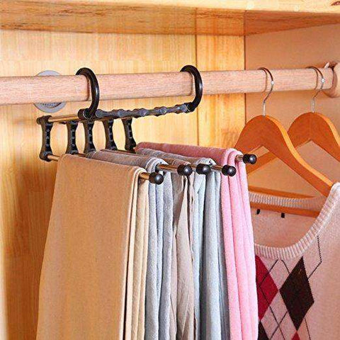 Pants Hanger Retractable 5 in 1
