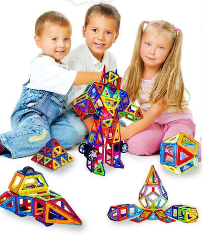 Creative Magnetic Tiles Building Set SALE PRICE