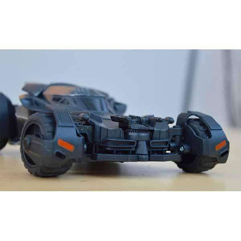 BATMAN BATMOBILE CHRISTMAS GIFT