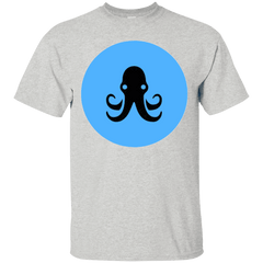 The octopus Ultra Cotton T-Shirt