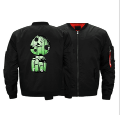 KODAMA FOREST BOMBER JACKET - LIMITED EDITION