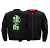 Image of KODAMA FOREST BOMBER JACKET - LIMITED EDITION