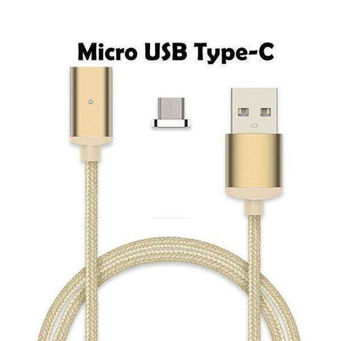 Ultra Speed Magnetic cable charger