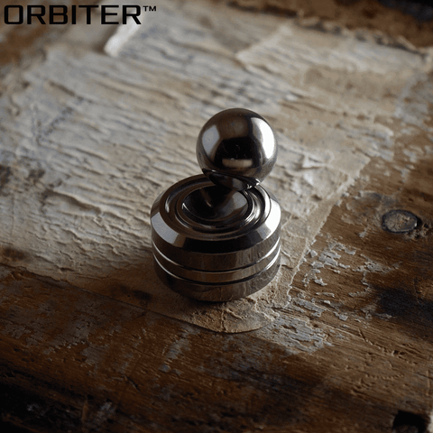 ORBITER MAGNETIC SPINNER
