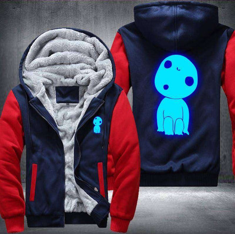 LUMINOUS KODAMA JACKET - LIMITED EDITION