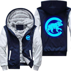 BEAR GLOWING JACKET - LIMITED EDITION