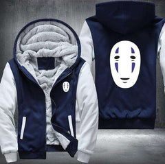 KAONASHI NO FACE JACKET - LIMITED EDITION
