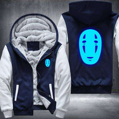 LUMINOUS KAONASHI NO FACE JACKET - LIMITED EDITION