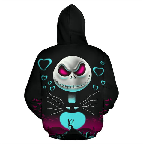 LIMITED EDITION SKELLINGTON HOODIE 3D