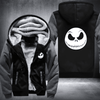 Image of GLOW IN THE DARK JACK FLEECE HOODIE