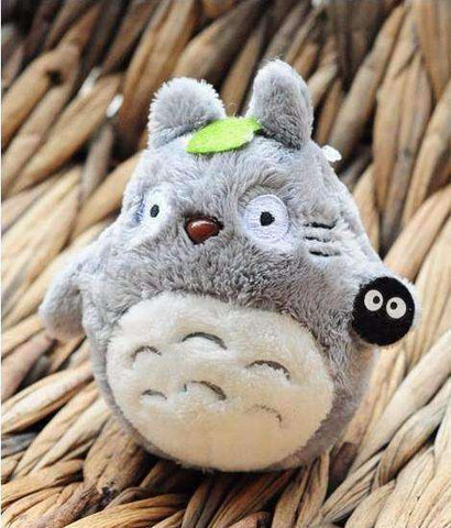 TOTORO KEYCHAIN - LIMITED EDITION