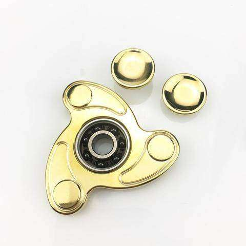 Top Seller - Fidget Spinner V3 BOOMERANG
