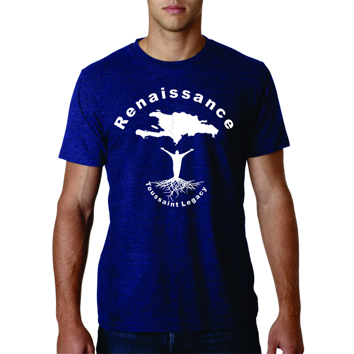 Celebrate The Renaissance T-Shirt M/W