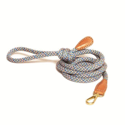 Howlpot We Are Tight: Rope Dog Leash | Parrot - FURRPLAY