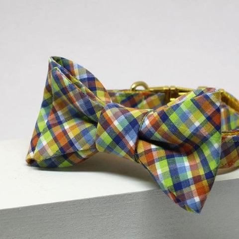 TRAX TIES | The Hughes Bow Tie