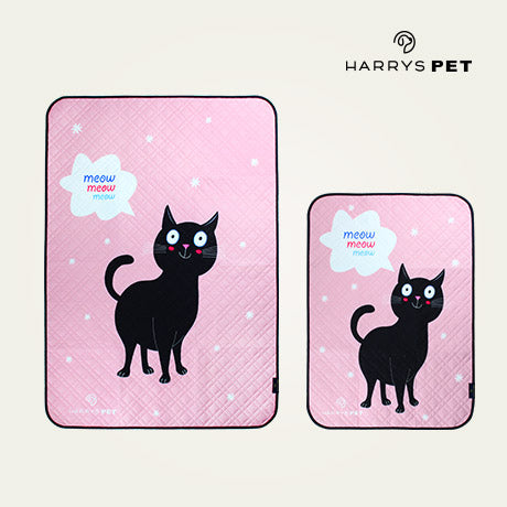 Harryspet Waterproof Mat | Pink - FURRPLAY