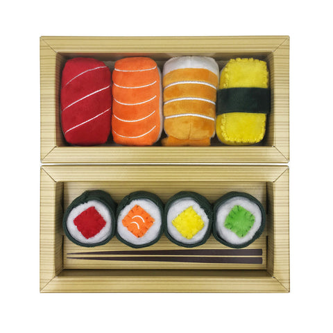 Munchiecat Catnip Sushi Deluxe Set - FURRPLAY