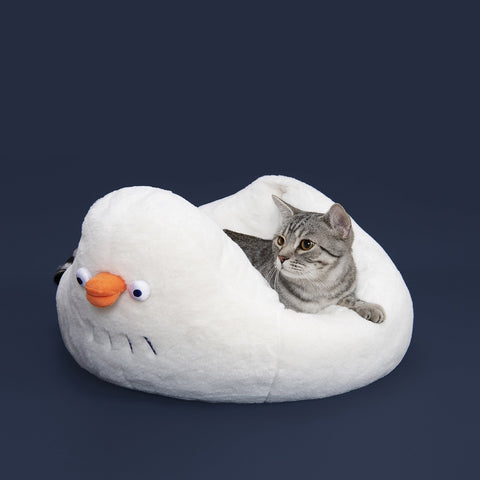Duck Pet Bed