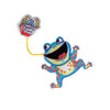 Fast Food | Frog and French Flies Cat Toy