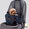 andblank® Pet Carrier | Grey - FURRPLAY