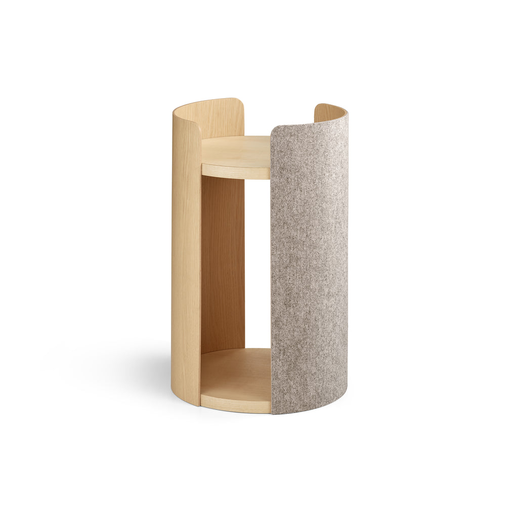 MiaCara Torre Cat Scratching Post - FURRPLAY
