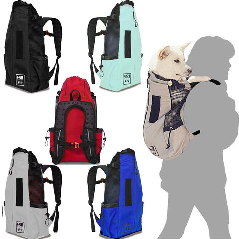 K9 Sport Sack Air Dog Carrier Backpack - FURRPLAY