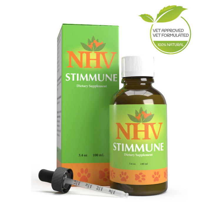 NHV Stimmune For Cats - FURRPLAY