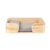 Pidan Rectangular Bed - FURRPLAY