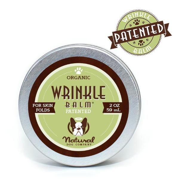 NATURAL DOG COMPANY | Wrinkle Balm® Tin - FURRPLAY