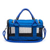 Out-of-Office Dog Carrier Blue - FURRPLAY