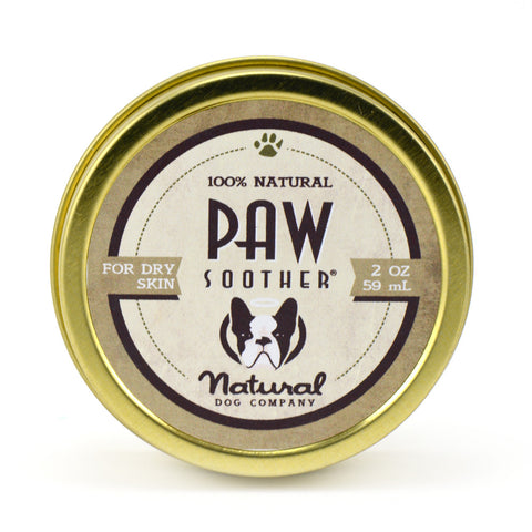 NATURAL DOG COMPANY | Paw Soother® Tin - FURRPLAY